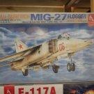 1/48 MiG-27 Flogger USSR Fighter Hobbycraft