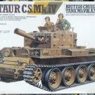 1/35 Centaur Mk IV w/95mm Howitzer TAMIYA NEW