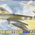 1/48 GLOSTER METEOR F.1  TAMIYA NEW