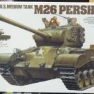 1/35 M26 Pershing US Med Tank TAMIYA NEW