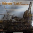 1/35 54CM MORSER LOKI GREAT 041 DRAGON NEW