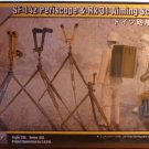 1/35 SF 14Z PERISCOPE & RK 31 AIMING SCOPE SET TRISTAR NEW