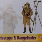 1/6 TELESCOPE AND RANGEFINDER DRAGON NEW