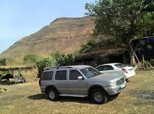 FORD Endeavour xlt