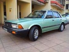 Honda Accord 1983
