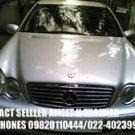 Mercedes Benz C200CDI