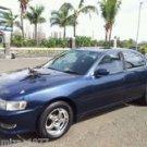 Toyota Cresta Turbo
