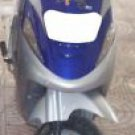 KINETIC ZING SCOOTY