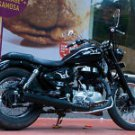 Royal Enfield CUSTOMISED BIKE