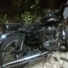 Royal Enfield BLACK ELECTRA