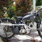BRITISH INDIA Bike(G3)