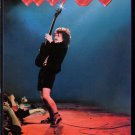 AC/DC Let There Be Rock VHS