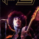 Thin Lizzy Dedication The Very Best Of VHS