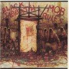 Black Sabbath Mob Rules Cassette