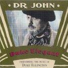 Dr. John Duke Elegant CD
