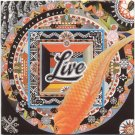 Live The Distance to Here CD