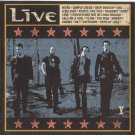 Live V CD