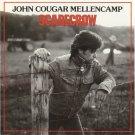 John Cougar Mellencamp Scarecrow CD