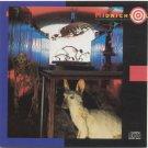 Midnight Oil Species Deceases CD