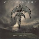 Queensryche Greatest Hits CD