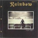 Rainbow Final Vinyl CD