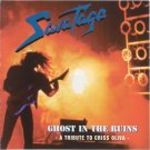 Savatage Ghost in the Ruins CD