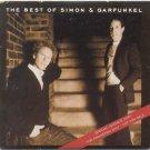 The Best of Simon and Garfunkel CD