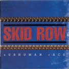 Skid Row Subhuman Race CD
