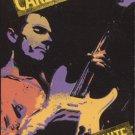 Larry Carlton Last Nite Cassette