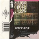 Deep Purple Shades of Deep Purple Cassette