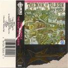 Deep Purple The Book of Taliesyn Cassette