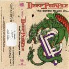 Deep Purple The Battle Rages On... Cassette