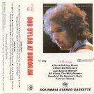 Bob Dylan At Budokan 2 Cassettes