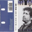 Bob Dylan Good As I Been to You Cassette