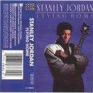 Stanley Jordan Flying Home Cassette
