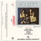 Journey Next Cassette