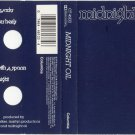 Midnight Oil Self-Titled Cassette