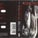 Midnight Oil Breathe Cassette