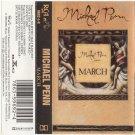 Michael Penn March Cassette