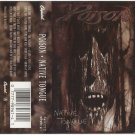 Poison Native Tongue Cassette