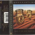 Queensryche Hear in the Now Frontier Cassette