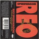 REO Speedwagon The Second Decade of Rock and Roll, 1981-1991 Cassette
