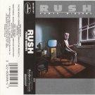 Rush Power Windows Cassette