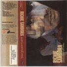 Richie Sambora Undiscovered Soul Cassette