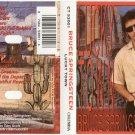 Bruce Springsteen Lucky Town Cassette