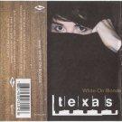 Texas White on Blonde Cassette