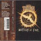 Glenn Tipton Baptizm of Fire Cassette
