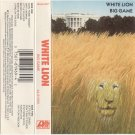 White Lion Big Game Cassette