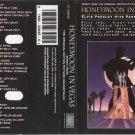 Honeymoon in Vegas Soundtrack Cassette