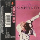 Simply Red A New Flame Cassette